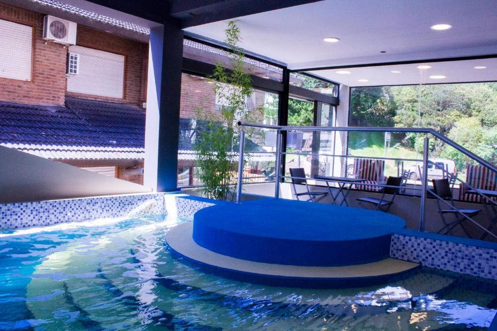 San Remo Viking Hotel Pinamar Argentina Booking Com