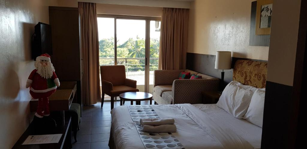 One Tagaytay Place Condo By Dean Philippines Booking Com