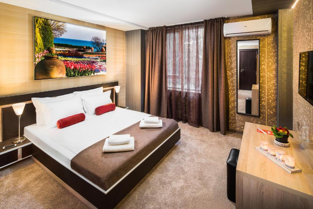 Central Point Boutique Hotel Sofia Updated 2019 Prices
