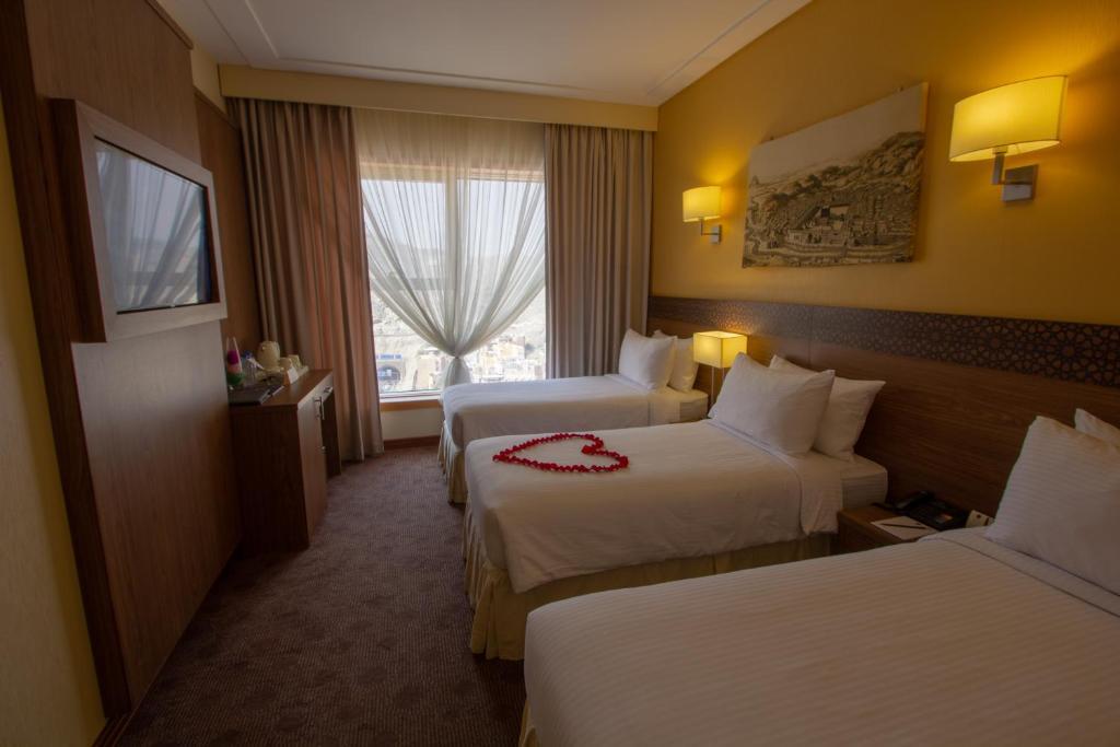 Grand Makkah Hotel Mekkah Harga 2020 Terbaru