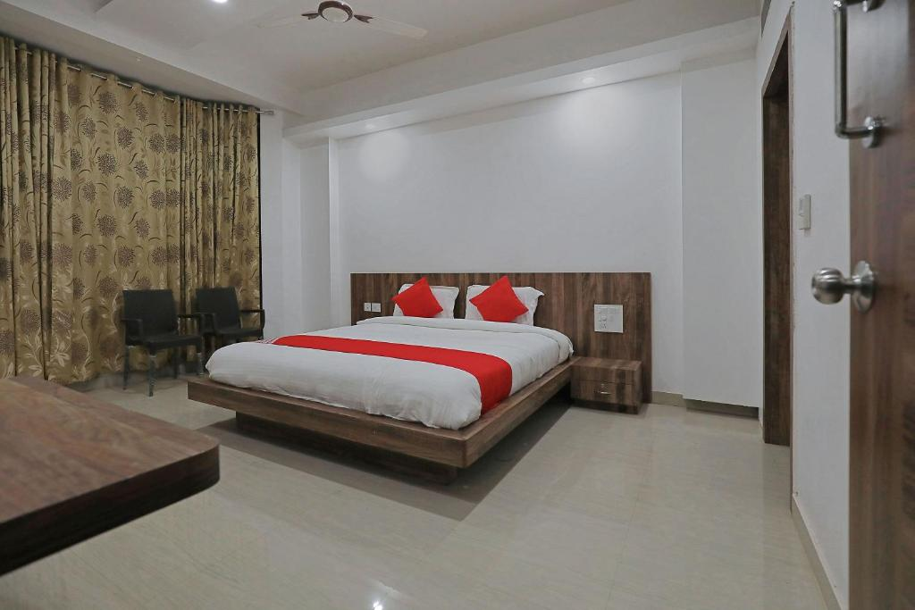 Oyo 24780 Hotel Gaurav Garden Subrahmanya India Booking Com