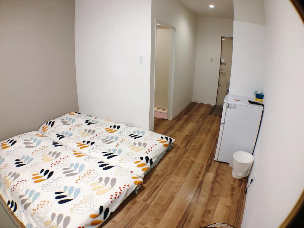 Hotel Osaka Tsuruhashi House Japan Booking Com