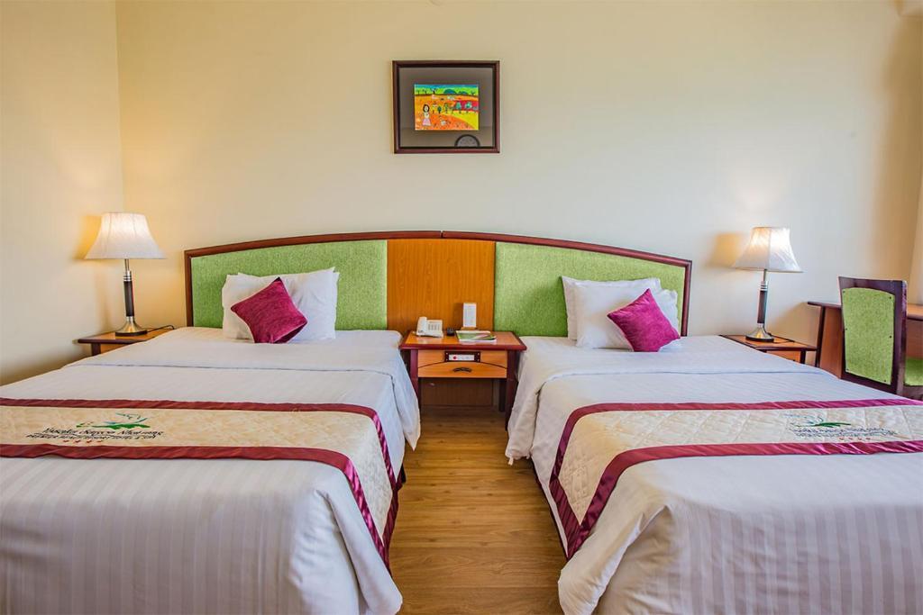 Yasaka Saigon Nha Trang Hotel Spa Nha Trang Harga 2020