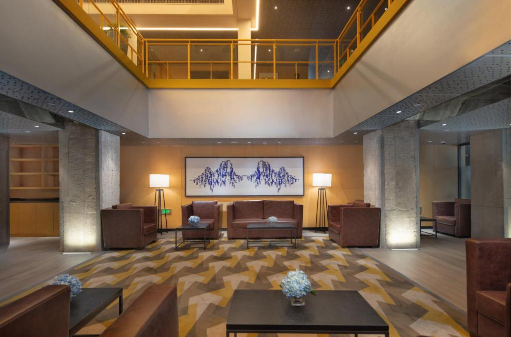 Holiday Inn Express Beijing Shijing China Booking Com