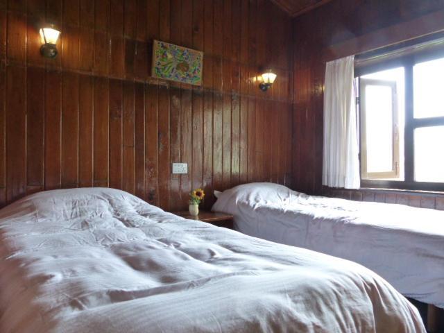 La Villa Sherpani Lukla Nepal Booking Com