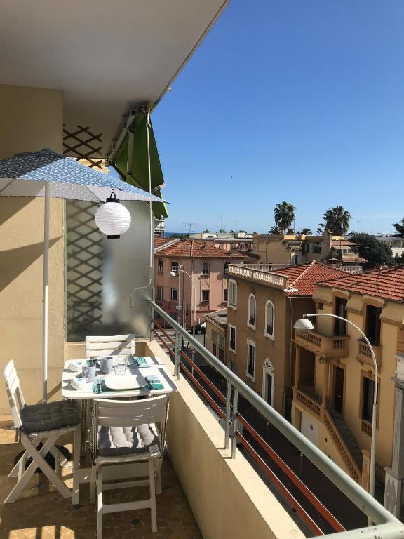 Residence La Lanterne Nice France Booking Com