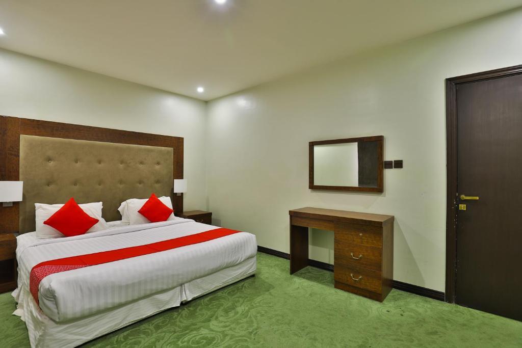 Condo Hotel Oyo 126 Dome Suites Al Mursalat Riyadh