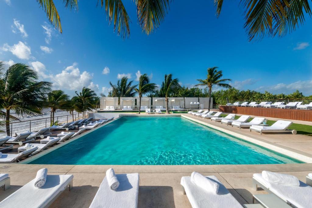 Resort Blue Diamond Luxury Boutique Playa Del Carmen
