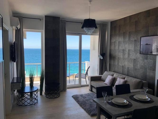 Saranda Luxury Apartment Sarandë