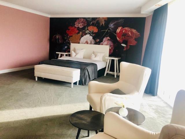 Hotel Van Der Valk Osnabruck Melle Germany Booking Com