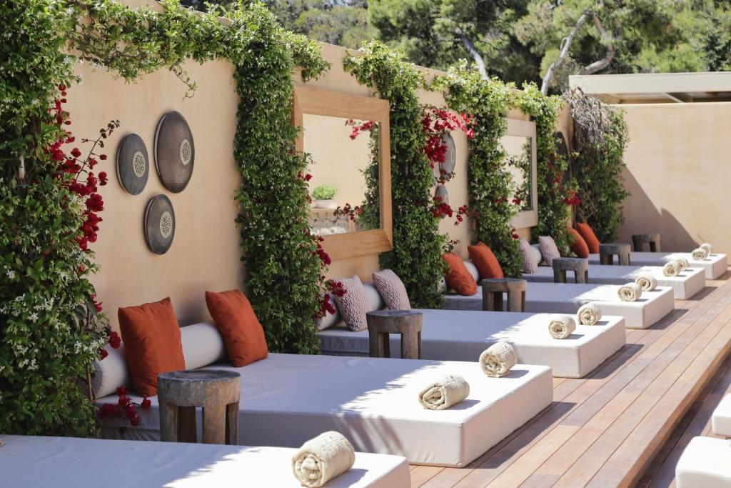 Hotel The Margi Athens Greece Booking Com