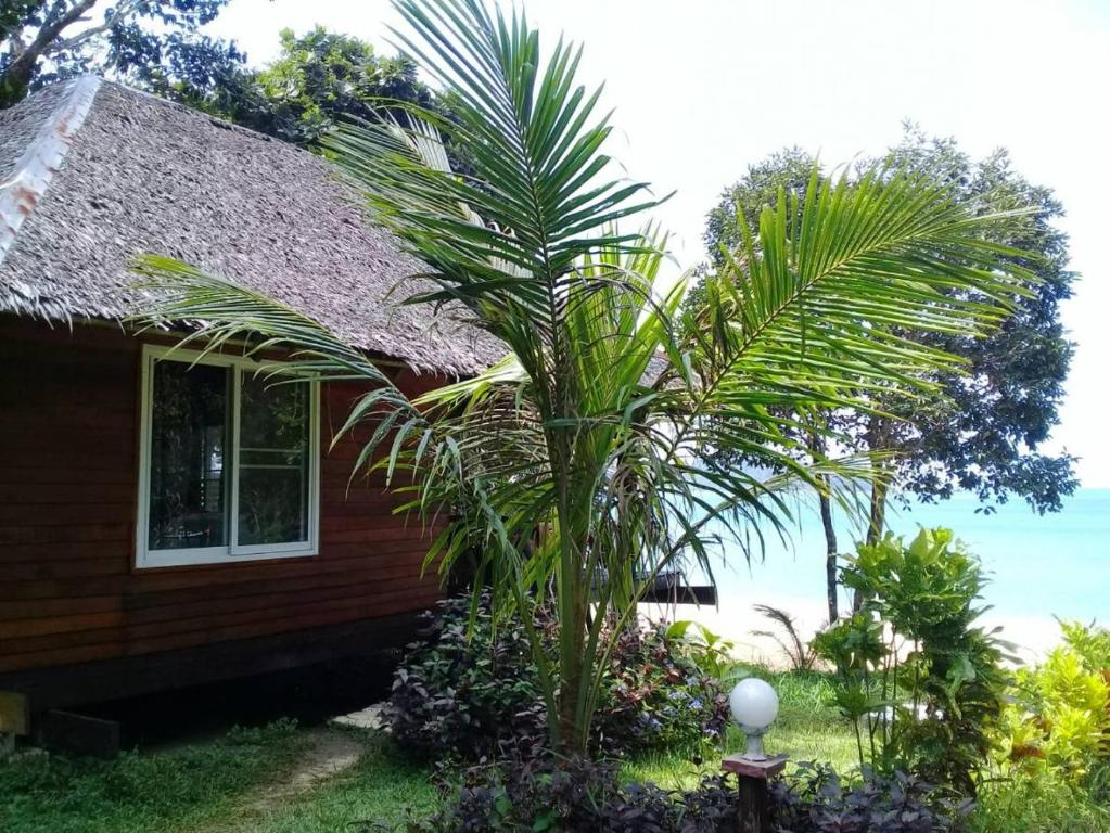 Banana Resort Ko Phayam Thailand Booking Com
