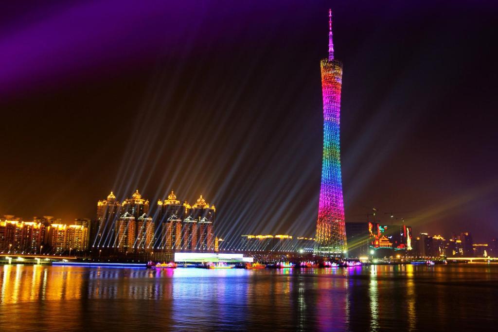 Paco Hotel Guangzhou Tiyu Xilu Metro Branch Guangzhou