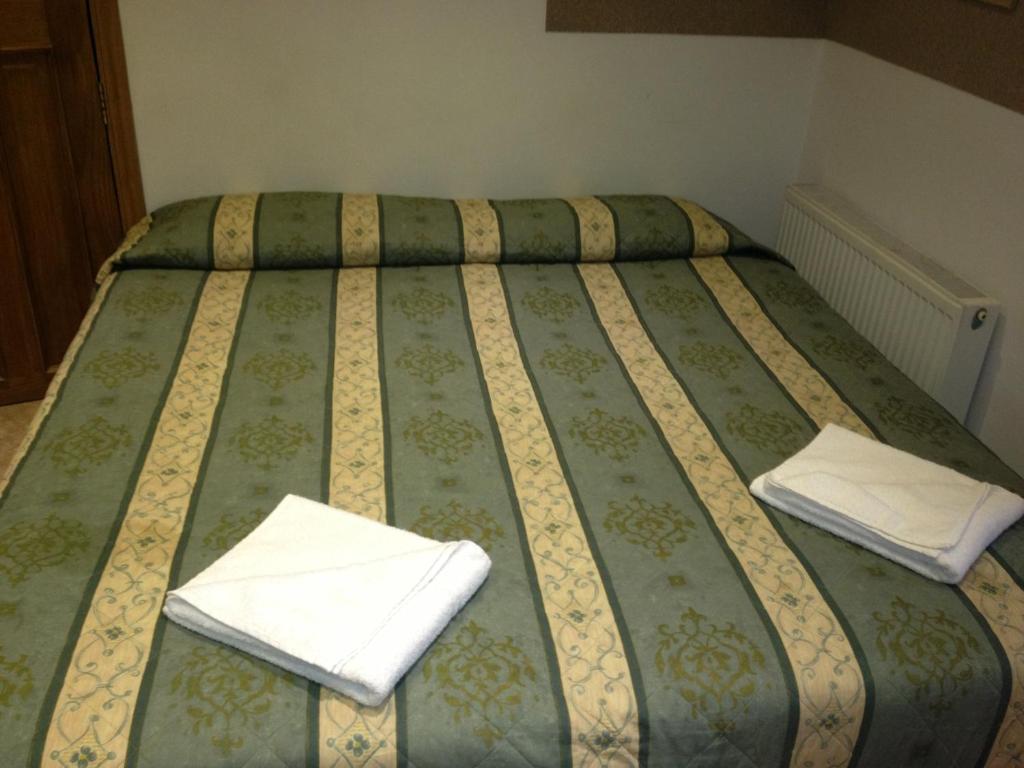 Kensington Suite Hotel London Updated 2020 Prices