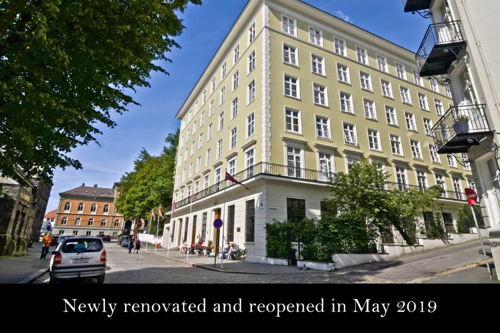 Grand Hotel Terminus Bergen Updated 2020 Prices