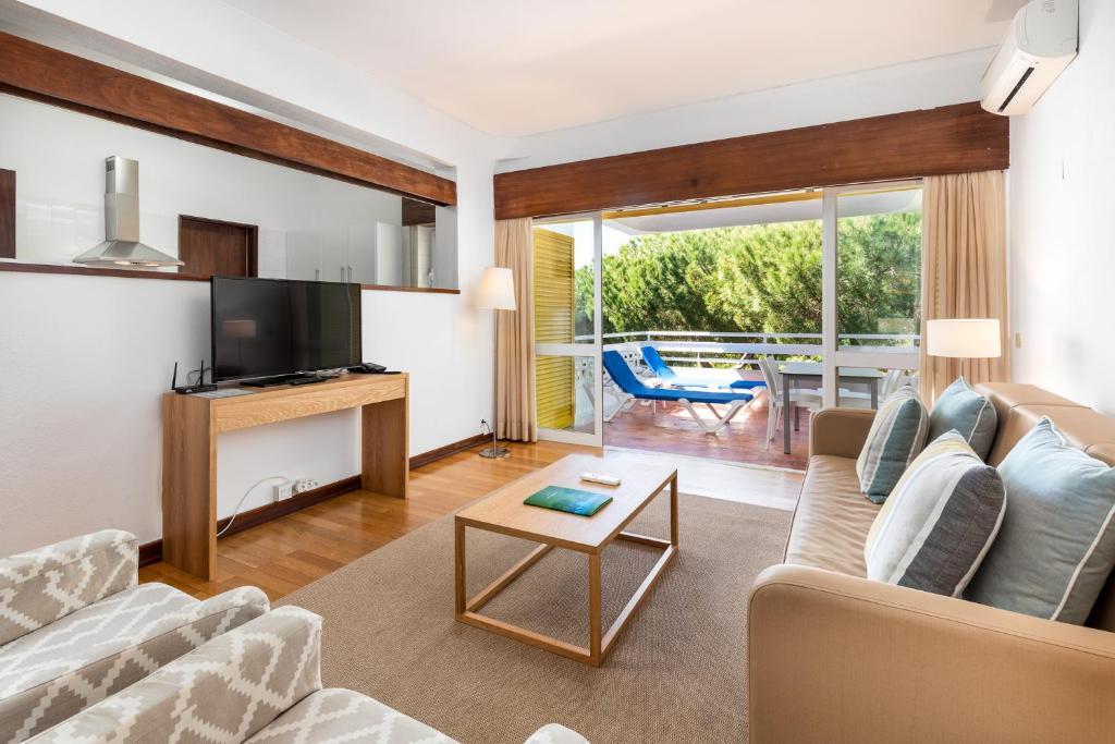 Resort Village Turisticos Pinhal Marina Vilamoura Portugal