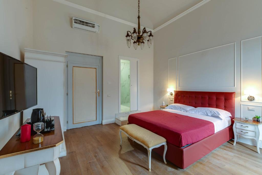 Residenza D Epoca Sant Egidio Florence Italy Booking Com
