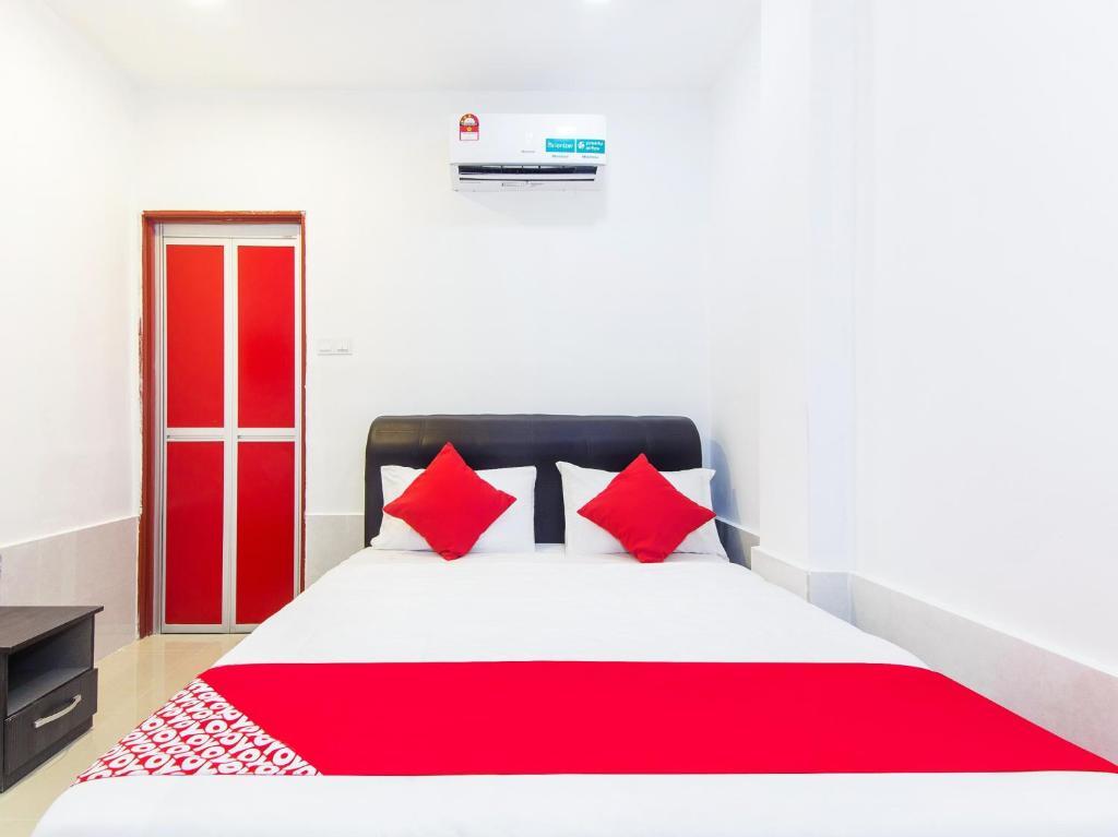 Oyo 414 Adiff Palace Hotel Sepang Harga 2020 Terbaru