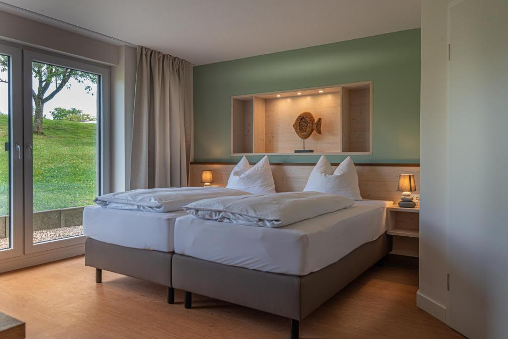 Strandhotel Fernsicht Tonning Germany Booking Com