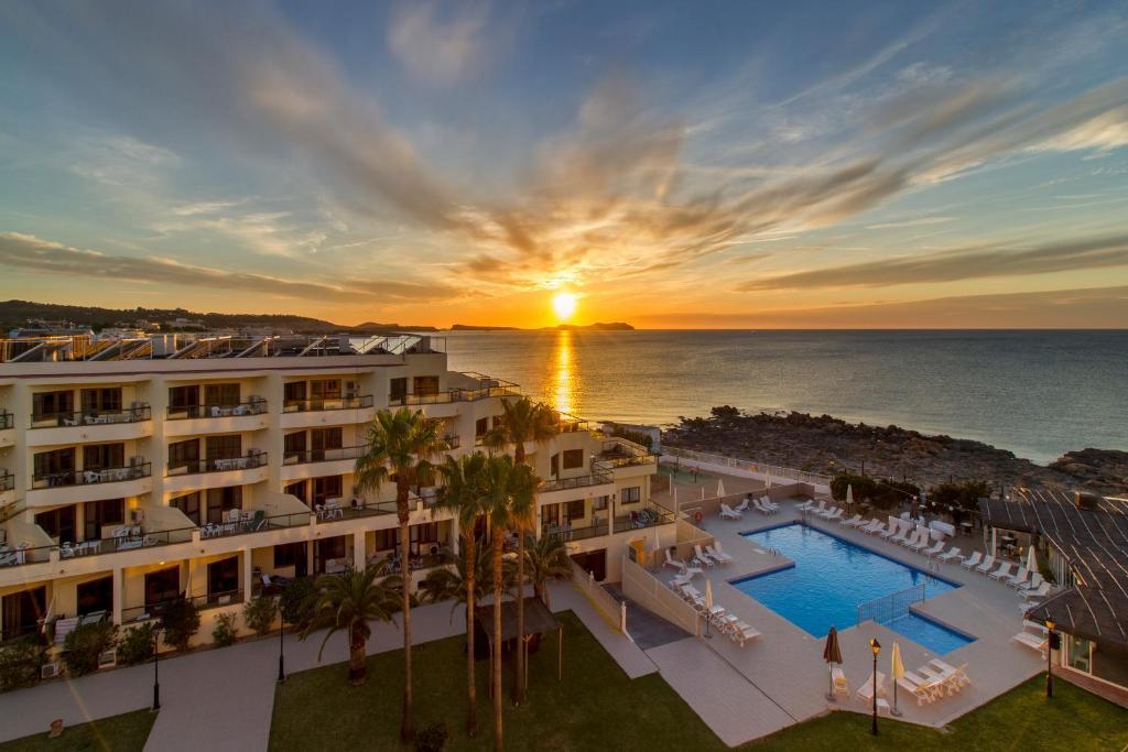 Condo Hotel Marina Palace Prestige By Intercorp San Antonio