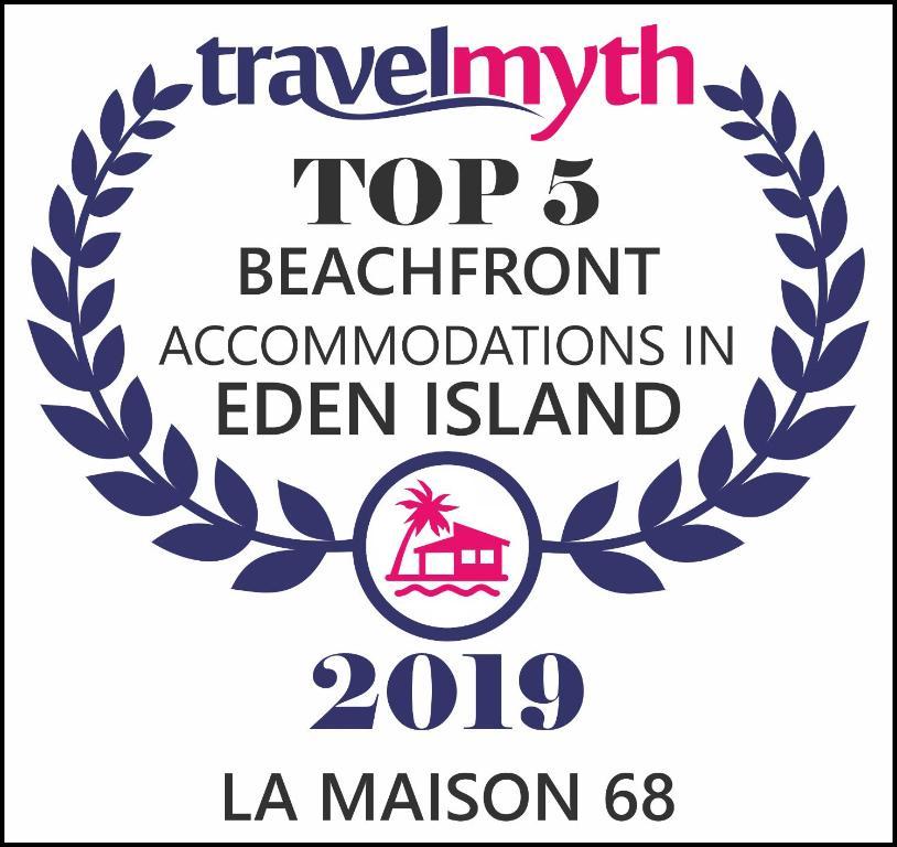 Vacation Home La Maison 68 Eden Island Seychelles