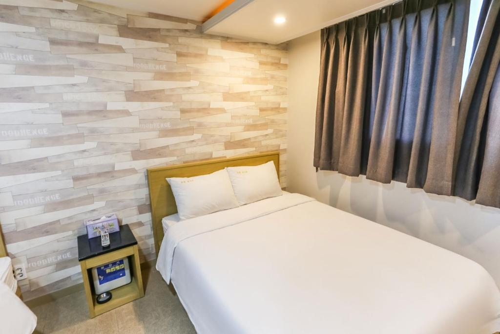 Hotel Aliba Jeju South Korea Booking Com