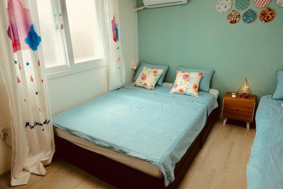 Guesthouse Suhees S Place Seoul South Korea Booking Com