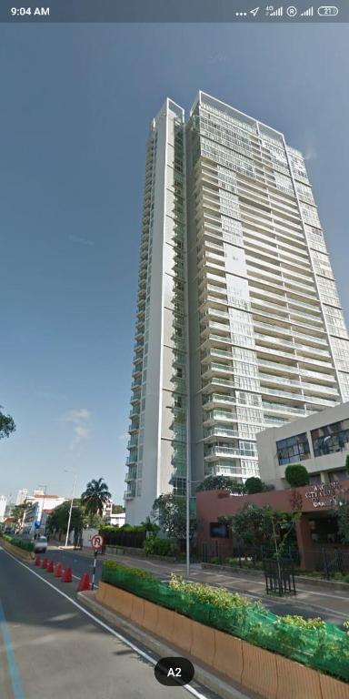 Monarch Residencies Apartment 4