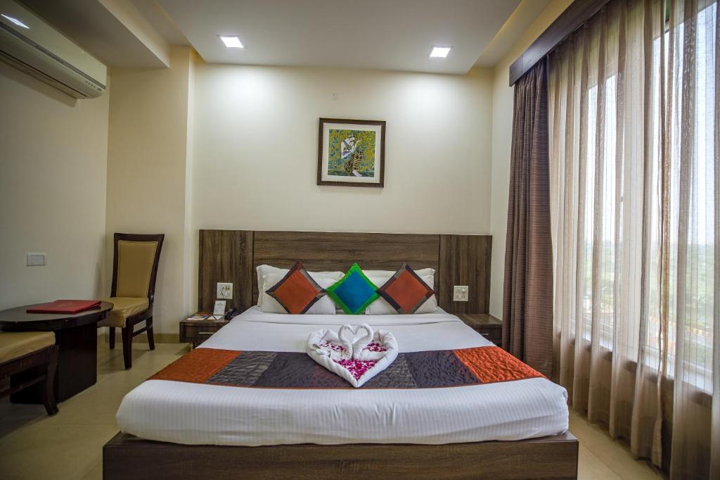 Hotel The Royal Bharti Vrindavan India Booking Com