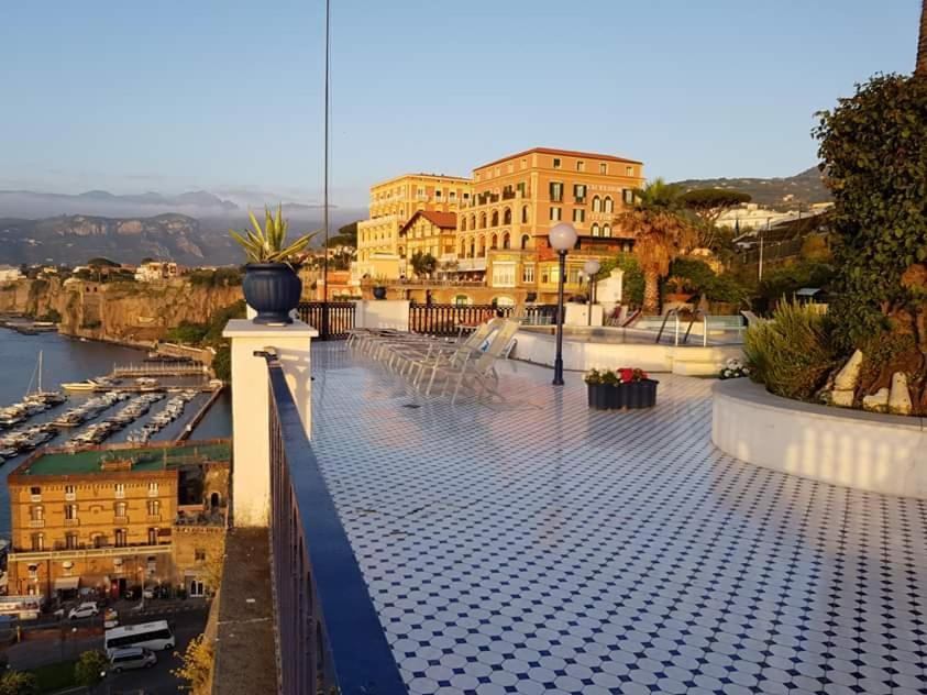 Villa La Terrazza Sorrento Updated 2020 Prices