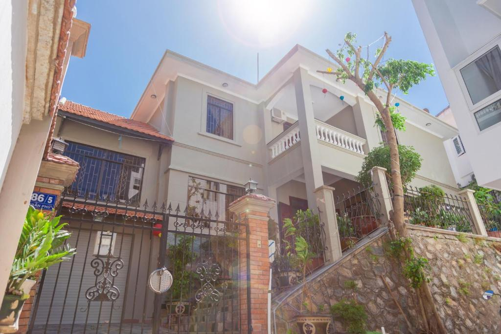 Villa Rio Xa Thang Nhi Vietnam Booking Com