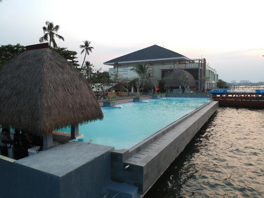 Hotel Putri Duyung Ancol Jakarta Indonesia Booking Com