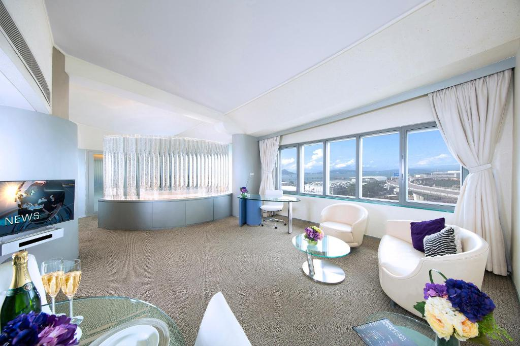 Regal Airport Hotel Hong Kong Hong Kong Booking Com