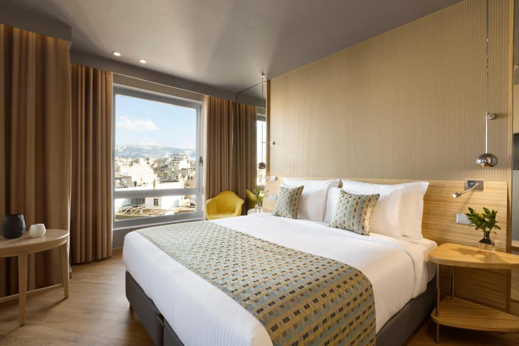 Wyndham Grand Athens Athens Updated 2020 Prices