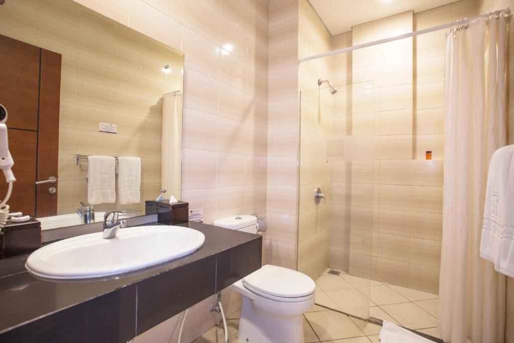 Kuta Central Park Hotel Indonesia Booking Com