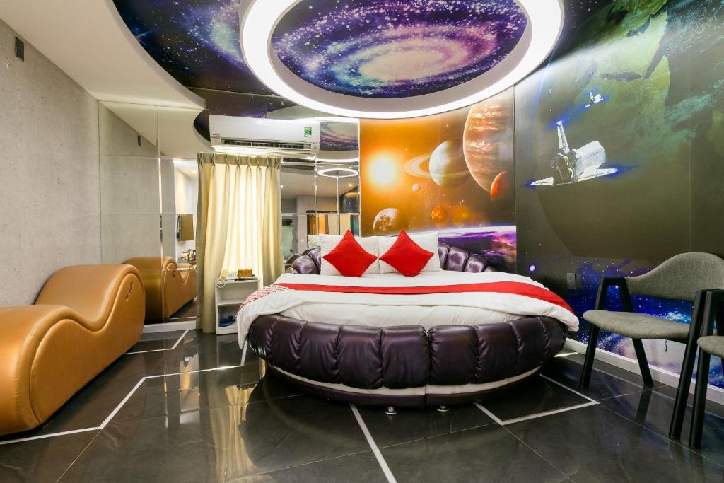 Love Hotel Bonita Tht Ho Chi Minh City Vietnam Booking Com
