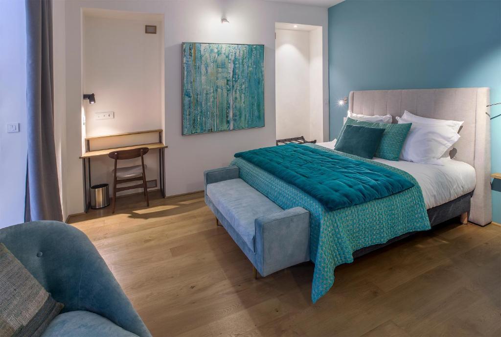 Appart Hotel Plein Centre Villa Angouleme France