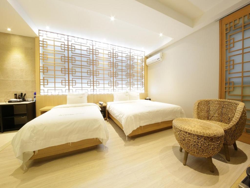 Almond Hotel Busan Station Busan Harga 2020 Terbaru