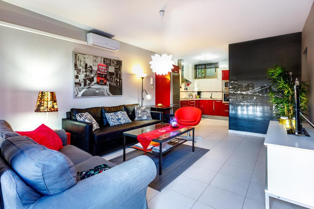 Apartamento La Cascada 108 Puerto Rico Updated 2020 Prices
