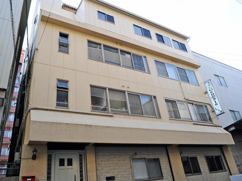 Ebisu Osaka Guest House Osaka Harga 2020 Terbaru