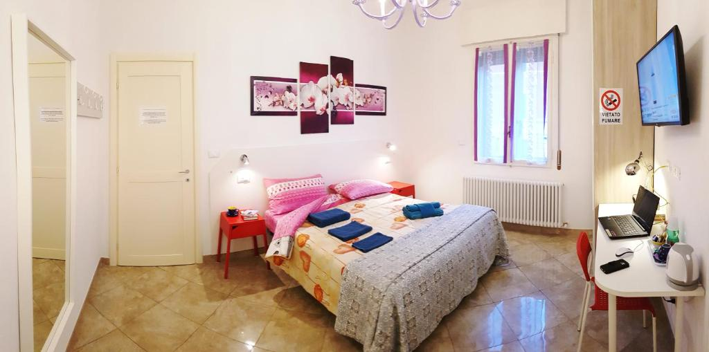 Bed And Breakfast Corticella 24 Bologna Italy Booking Com