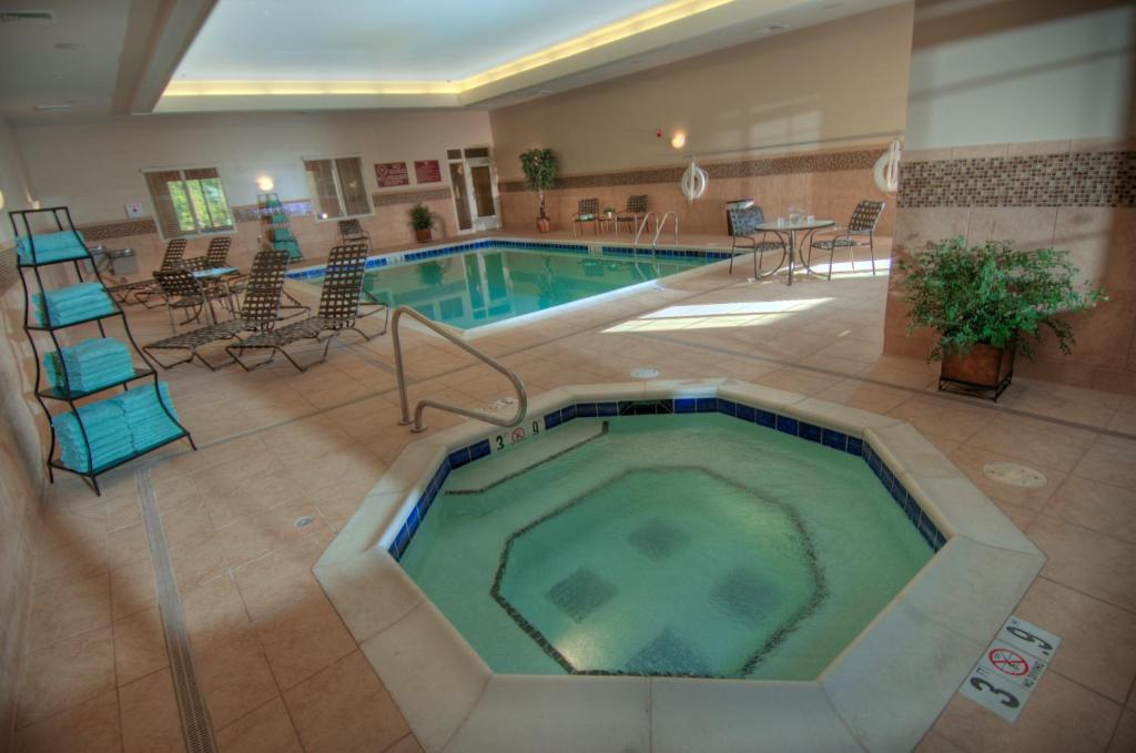 Hotel Homewood Suites Medford Or Booking Com