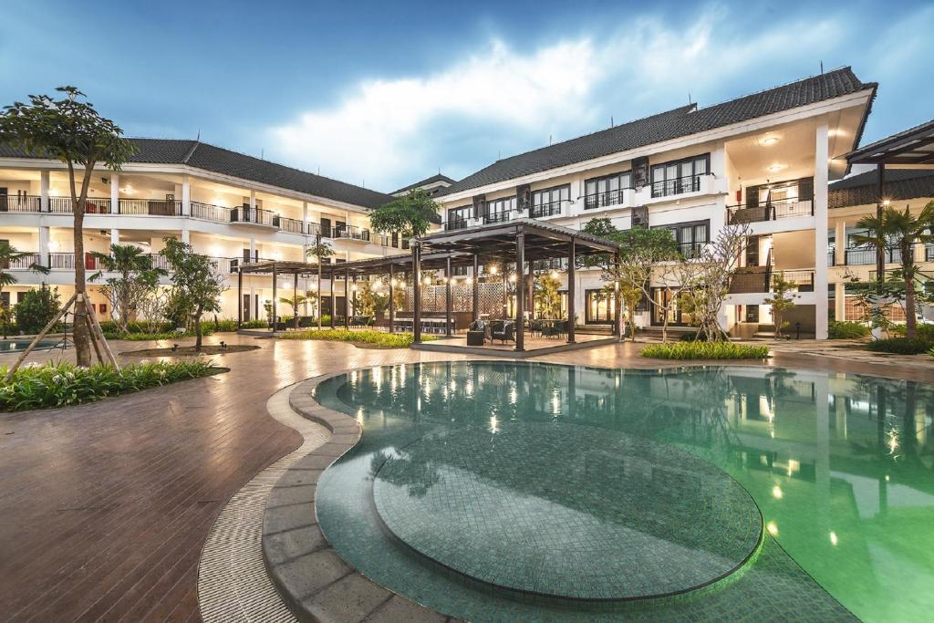 Lido Lake Resort By Mnc Hotel Bogor Harga 2020 Terbaru