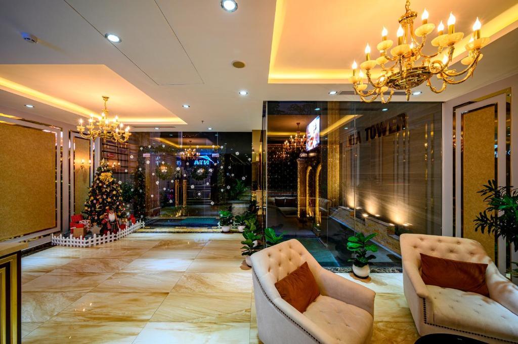 Nta Serviced Apartments Ho Chi Minh City Vietnam Booking Com