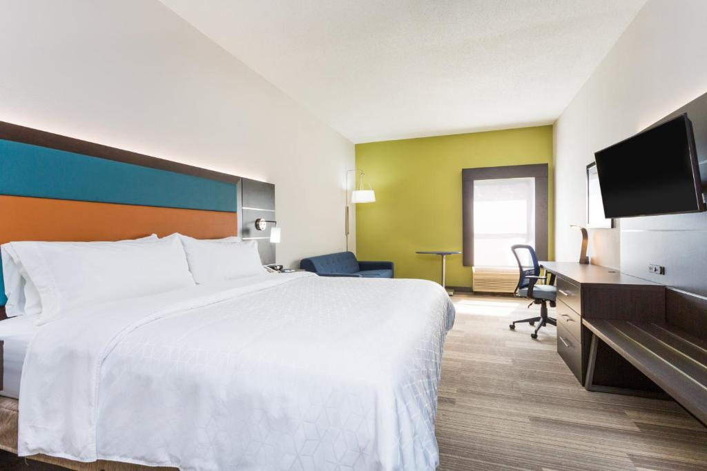Holiday Inn Express Plymouth Nc Booking Com