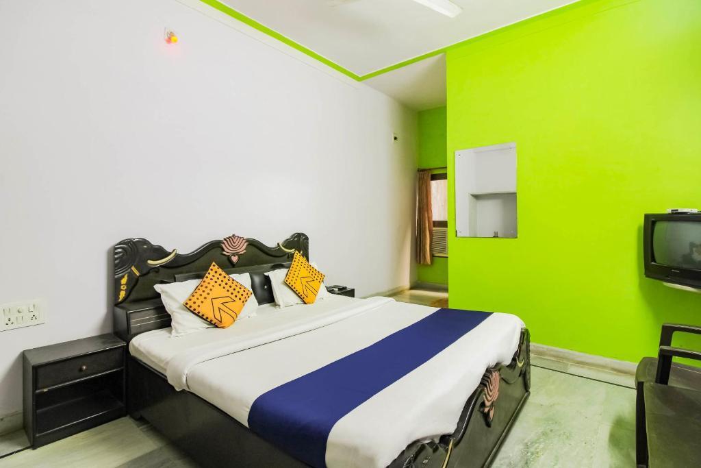Spot On 66750 Hotel Ratan Deep Kumbhalgarh India Booking Com