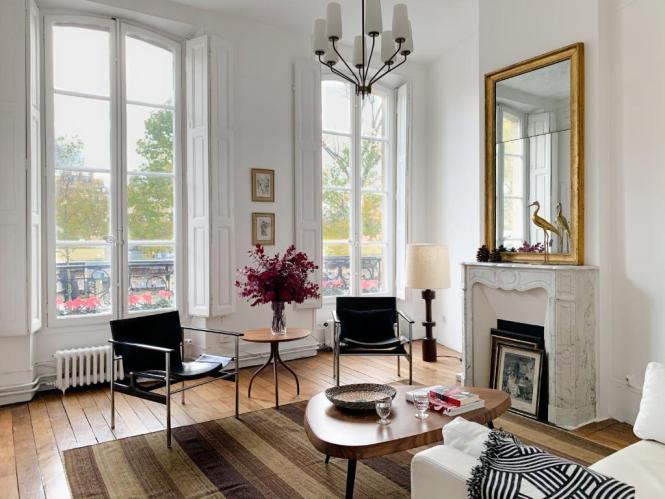 Luxury Apartment On The Seine Best