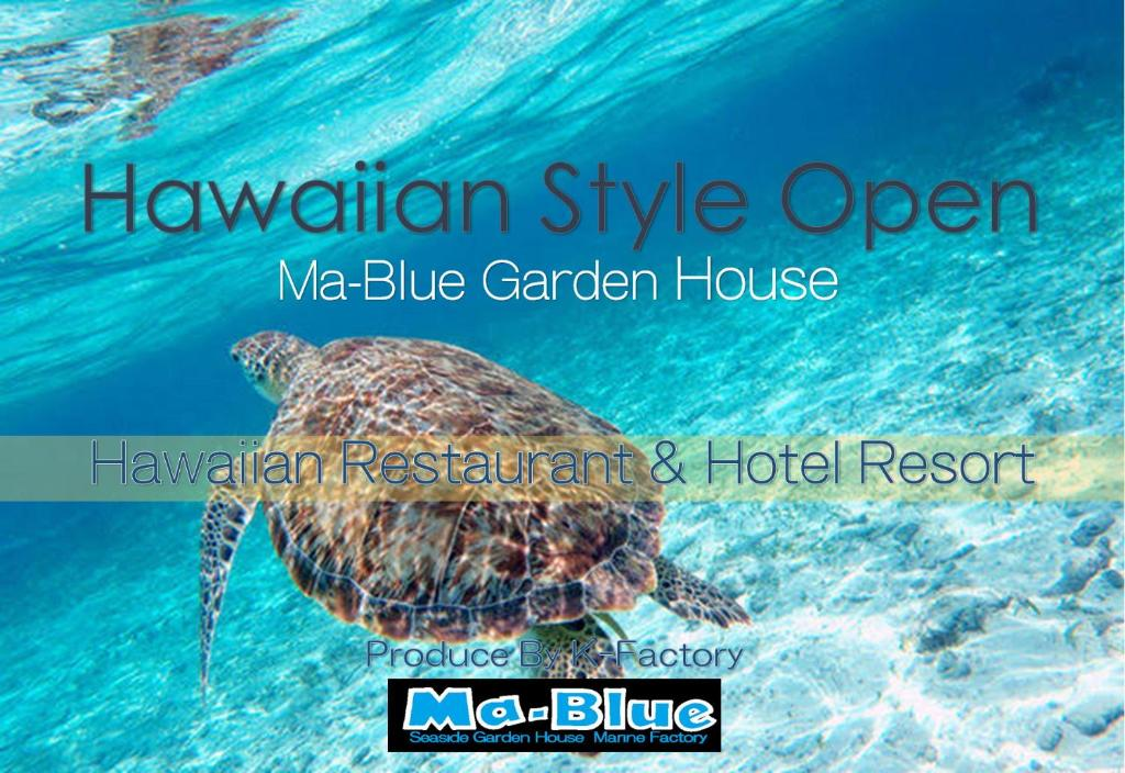 Guesthouse Ma Blue Garden House Motobu Japan Booking Com