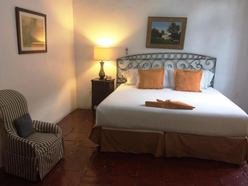 Hotel Casa Colonial Adults Only Cuernavaca Mexico