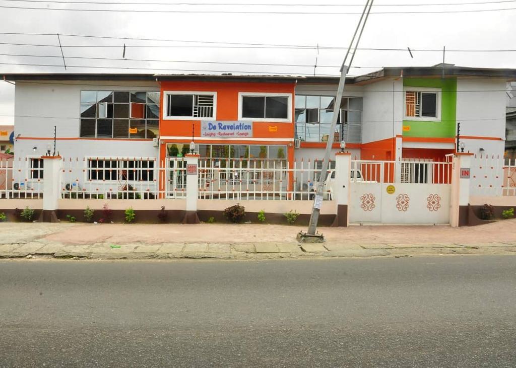 De Revelation Port Harcourt Updated 2020 Prices
